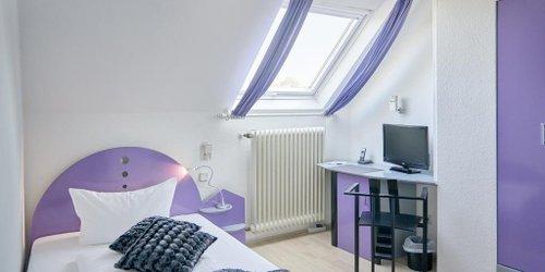 Забронировать Design-Hotel Zur Abtei