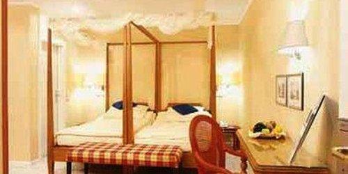 Забронировать Best Western Hotel Royal