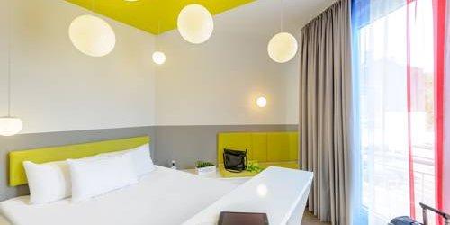 Забронировать ibis Styles Hotel Aachen City