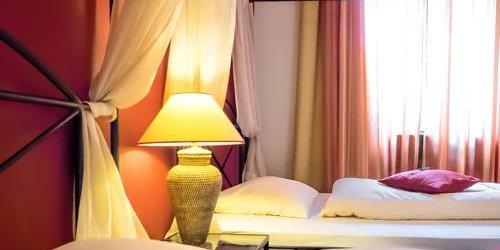 Забронировать Hotel 3 Könige