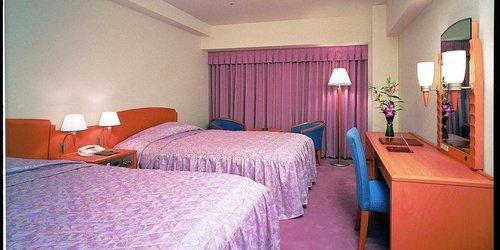 Забронировать Aranvert Hotel Kyoto