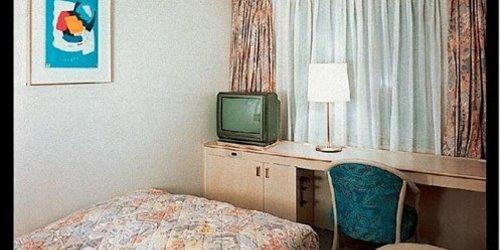 Забронировать Ark Hotel Kyoto