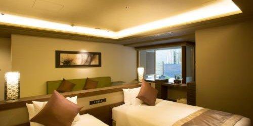 Забронировать Hotel Keihan Kyoto