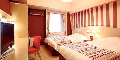 Забронировать Hotel Monterey Kyoto