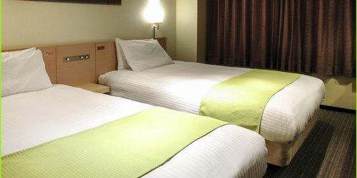 Забронировать Hotel Ibis Styles Kyoto Station