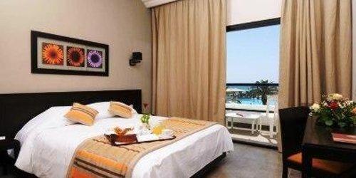Забронировать Vincci Nouzha Beach & Spa