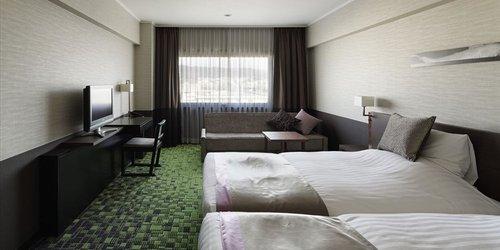 Забронировать Kyoto Century Hotel