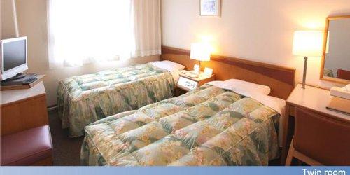 Забронировать Kyoto Dai-Ni Tower Hotel