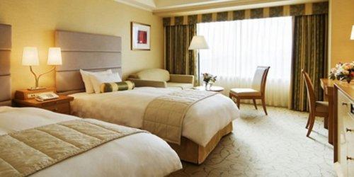 Забронировать Kyoto Hotel Okura