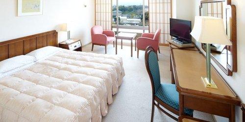Забронировать Kyoto Kokusai Hotel