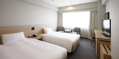 Забронировать Kyoto Royal Hotel & Spa