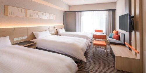 Забронировать New Miyako Hotel