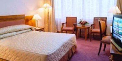 Забронировать Minjiang Hotel - Fuzhou