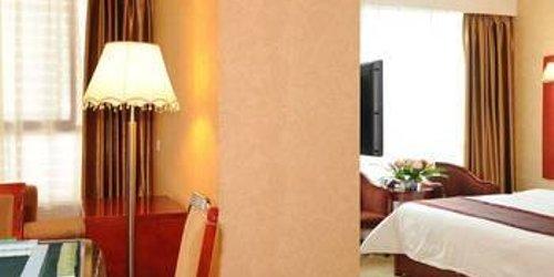 Забронировать Coral Hotel