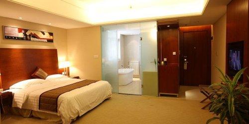 Забронировать South China Harbour Horizon Hotel