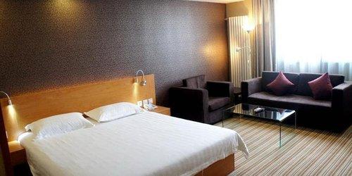 Забронировать E-Time Hotel - Tianjin