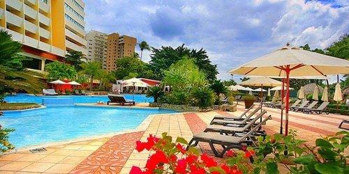 Забронировать Dominican Fiesta Hotel & Casino