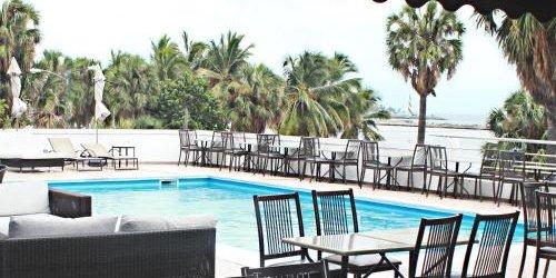 Забронировать Napolitano Hotel