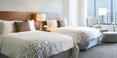 Забронировать Renaissance Santo Domingo Jaragua Hotel & Casino