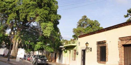 Забронировать Casa de Huespedes Las Mercedes