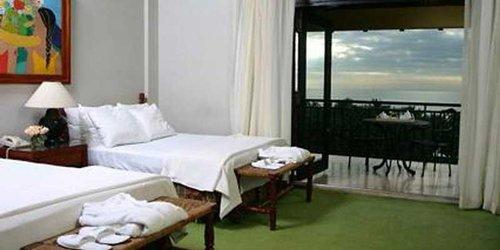Забронировать Hotel Santo Domingo
