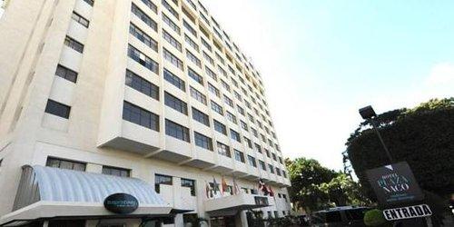 Забронировать Hotel Plaza Naco