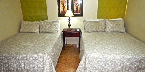 Забронировать Suite Colonial