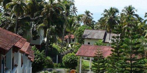 Забронировать Tambora Beach Suites - All Inclusive