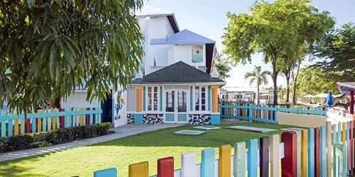 Забронировать Grand Paradise Playa Dorada