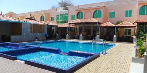 Забронировать Al Dar Inn Hotel Apartment