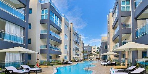 Забронировать Presidential Suites Punta Cana