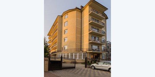 Забронировать Hotel Morskaya Volna