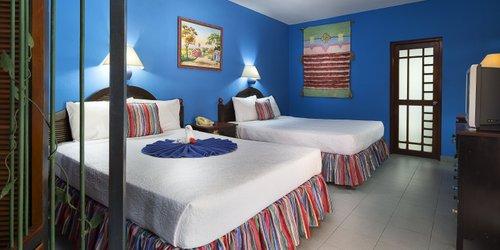 Забронировать Don Juan Beach Resort All Inclusive