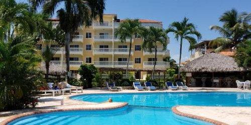 Забронировать Apartamentos en Boca Chica Mama Jo