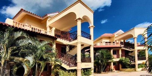 Забронировать Aparta-Hotel Villa Baya