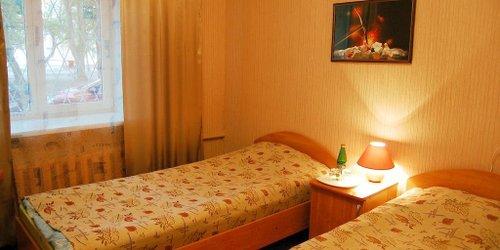 Забронировать Dokhodniy Dom Hotel