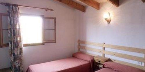 Забронировать Sa Caleta Playa Apartments