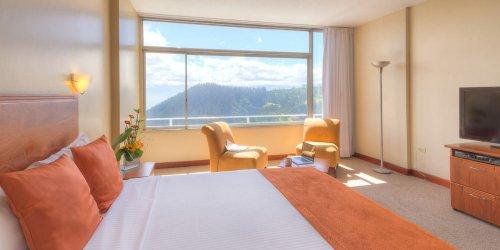 Забронировать Hotel Quito