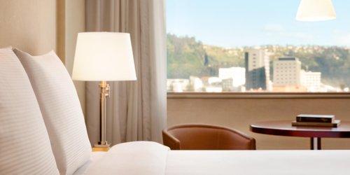 Забронировать Hilton Colon Quito Hotel