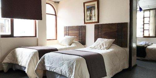Забронировать Hotel Villa Nancy