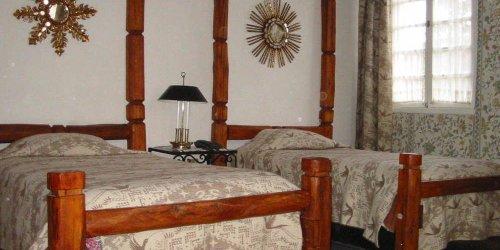 Забронировать Hotel los Alpes