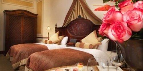 Забронировать Plaza Grande Hotel