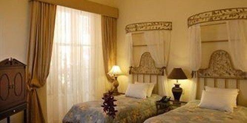 Забронировать Boutique Hotel Mansion del Angel