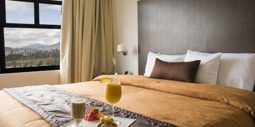Забронировать Best Western Premier CPlaza Hotel