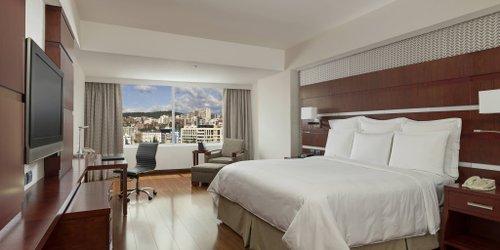 Забронировать JW Marriott Hotel Quito
