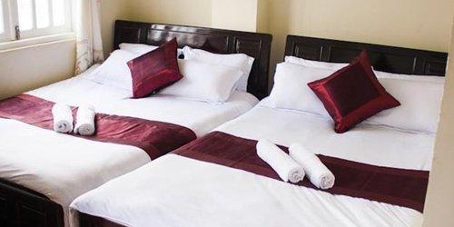 Забронировать Mai Anh Dao Hotel