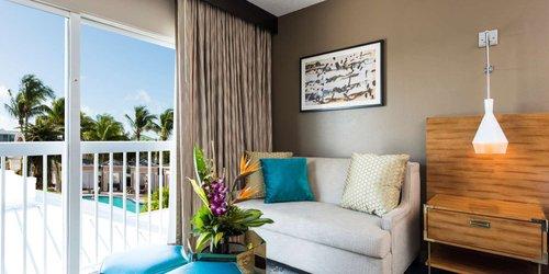 Забронировать DoubleTree by Hilton Grand Key Resort