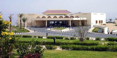 Забронировать Radisson Blu Resort,Taba