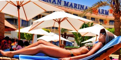 Забронировать Helnan Marina Sharm Hotel