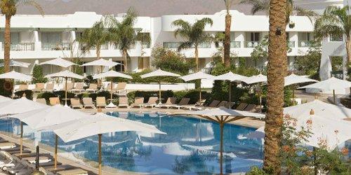 Забронировать Hotel Novotel Sharm El-Sheikh